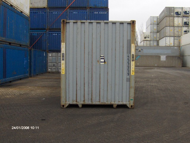 Types des containers achat containers for Achat de containers