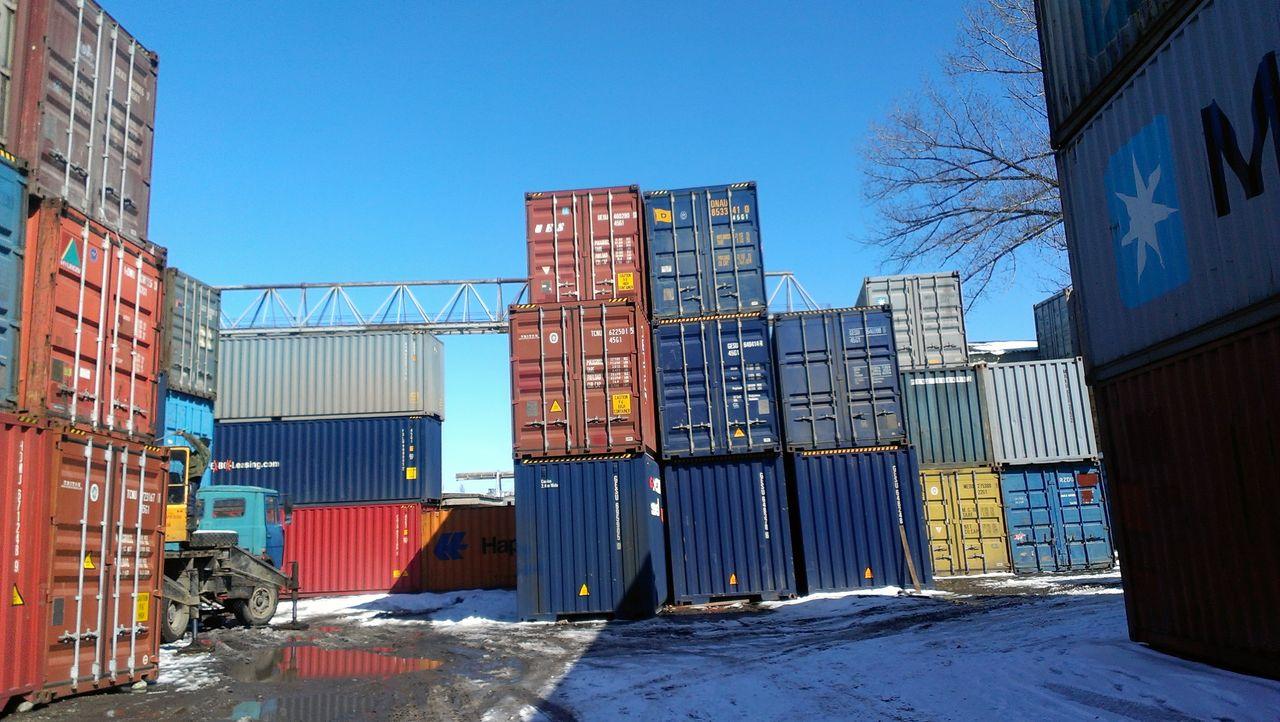 les types de containers plus utilises achat containers. Black Bedroom Furniture Sets. Home Design Ideas
