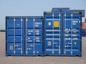 container 71