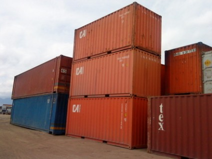 container  maritime 2
